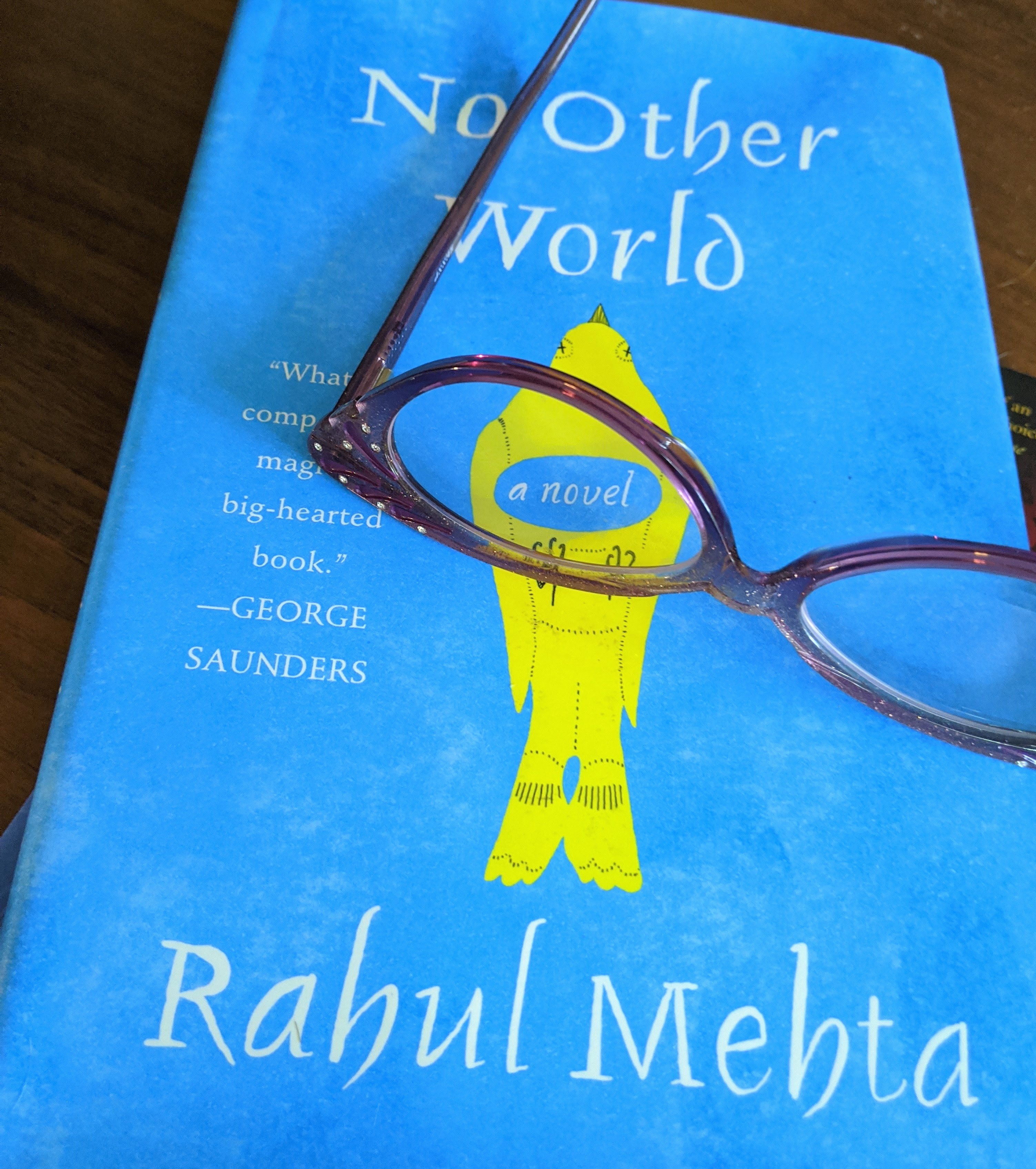 mehta No Other World